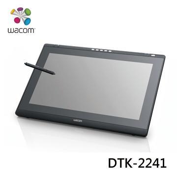 Wacom DTK-2241互動式手寫液晶顯示器