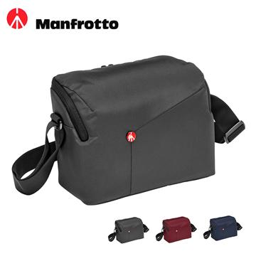 Manfrotto 開拓者單眼肩背包-灰 NX Shoulder Bag DSLR