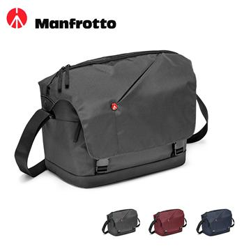 Manfrotto 開拓者郵差包-深藍 NX Messenger