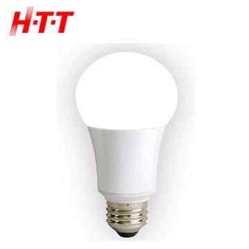 HTT雄光照明8W LED節能燈泡(白光)