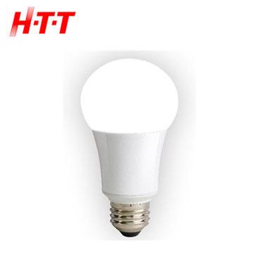 HTT雄光照明8W LED節能燈泡(黃光) HTT-0802YT