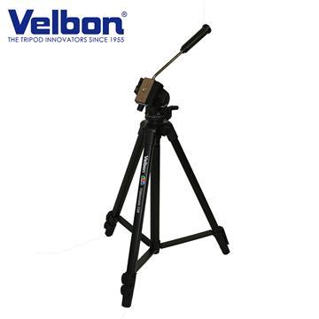 Velbon Videomate 538 油壓雲台腳架 Videomate 538