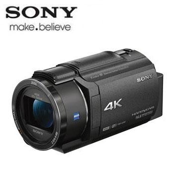 SONY FDR-AX40 4K高畫質攝影機
