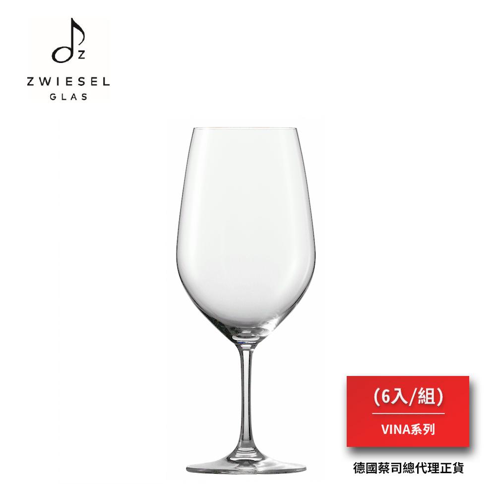 SCHOTT ZWIESEL Bordeaux Goblet 紅酒杯(1組6入)★贈MOBICOOL MINI保溫保冷袋1入 (顏色隨機)★