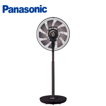 【展示品】Panasonic 16吋奢華型DC直流風扇