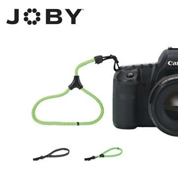 JOBY DSLR Wrist Strap 單眼手腕帶-綠