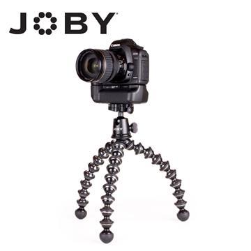 JOBY 金剛爪專業單眼腳架(附X系列雲台)
