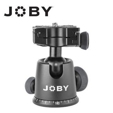 JOBY 系列單眼相機雲台 BH2 Ballhead X for Focus X