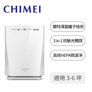 CHIMEI 抗敏型空氣清淨機