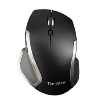 Targus W574黑盾無線藍光滑鼠
