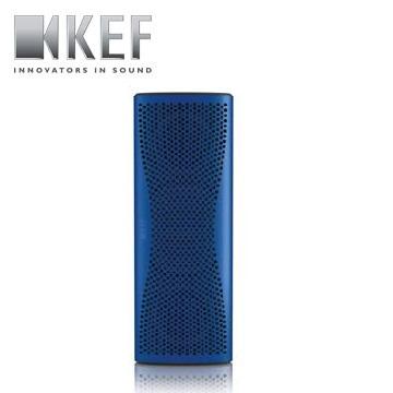 KEF MUO NFC/藍牙揚聲器 SP3892CD(星際藍)