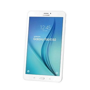 【福利品】-SAMSUNG Galaxy Tab E 8.0 16G-4G(白)