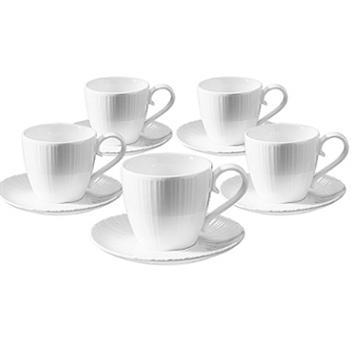 Panasonic經典咖啡杯五入組