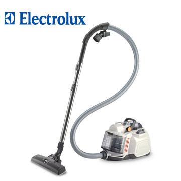 Electrolux靜音旋風式集塵盒吸塵器