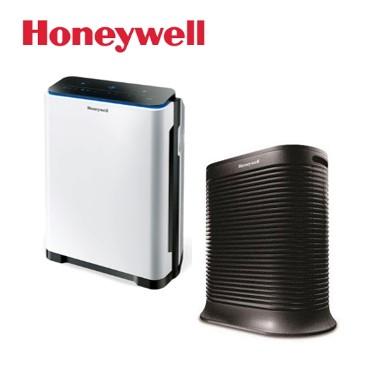 Honeywell 8-16坪智慧淨化抗敏空氣清淨機組合