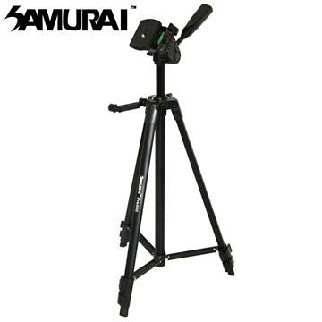 SAMURAI Pro 666 鋁合金握把式腳架 Pro 666