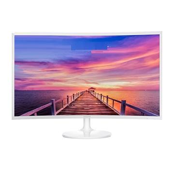 【618加購優惠】【32型】SAMSUNG 曲面液晶螢幕