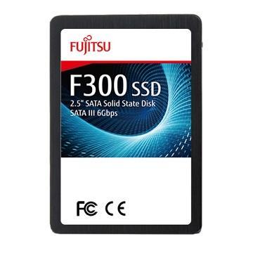 【120G】Fujitsu 2.5吋 固態硬碟(F300系列)
