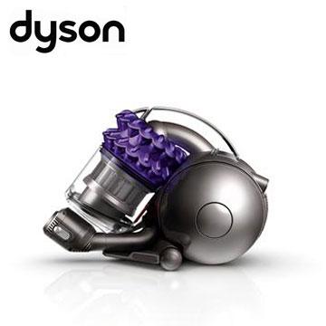 [福利品] dyson DC46 圓筒式吸塵器 DC46(紫)
