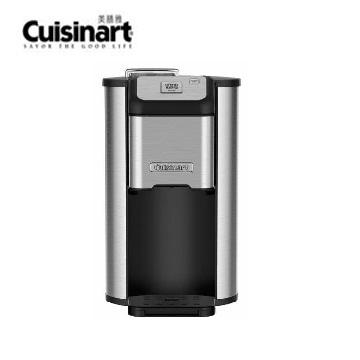 【福利品】Cuisinart 全自動研磨美式咖啡機