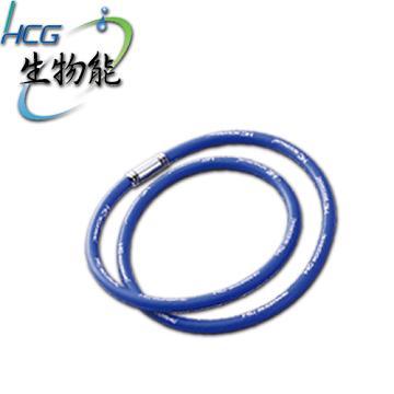 活力好康生物能項圈-藍