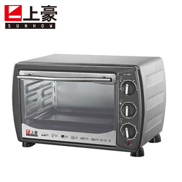 上豪18L多功能電烤箱
