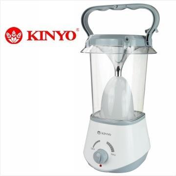 KINYO 充電式露營燈 CP-02