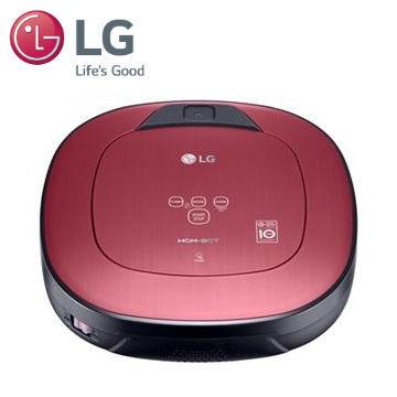 [展示機] LG 變頻掃地機器人 VR65713LVM