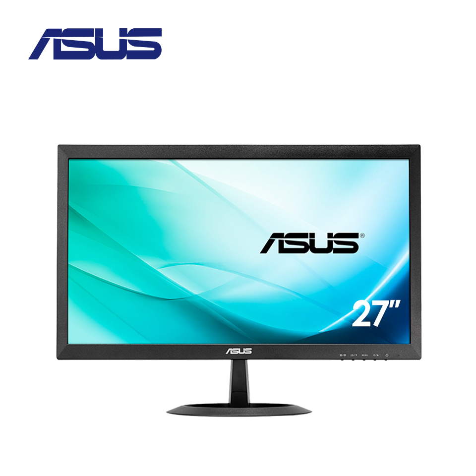 【27型】ASUS VC279H IPS液晶顯示器