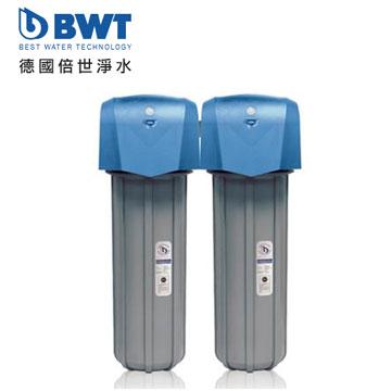 BWT德國倍世 顯示型除氯設備
