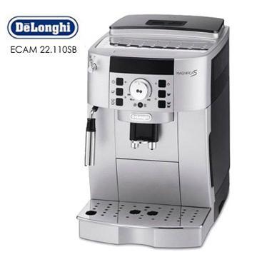 Delonghi全自動咖啡機 ECAM 22.110.SB
