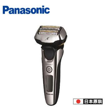 【福利品】Panasonic 五刀頭刮鬍刀