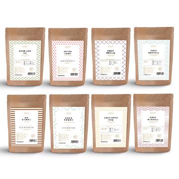 金鑛精品咖啡豆8款任選2包(1磅)