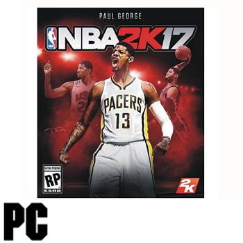 PC NBA 2K17 中文版