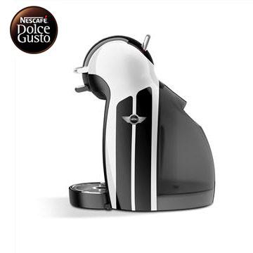 【福利品】雀巢膠囊咖啡機-Genio2 Mini 限量版