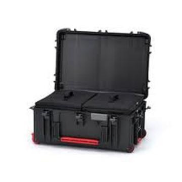 HPRC 亞瑪比利亞 萬用箱 2760 W B