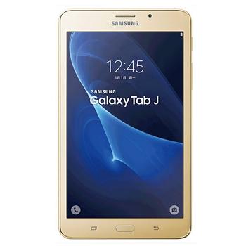 〈福利品〉-【LTE版】SAMSUNG Galaxy Tab J 7.0 8G 平板電腦 金色