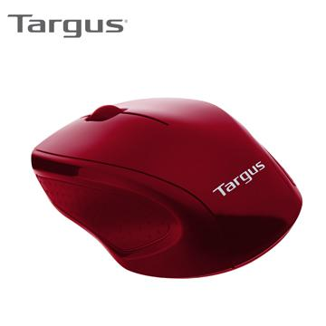 Targus W571光學無線滑鼠-紅