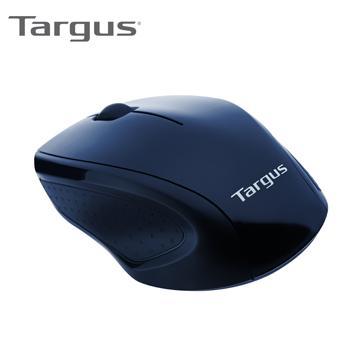 Targus W571光學無線滑鼠-藍 AMW57103AP
