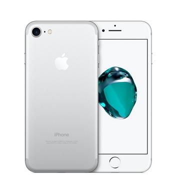 【128G】iPhone 7 銀色