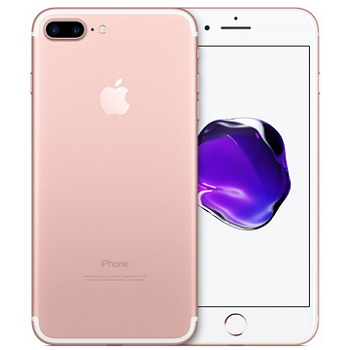 【32G】iPhone 7 Plus 玫瑰金色