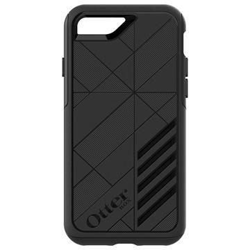 【iPhone 8 / 7】OtterBox Achiever防摔殼-黑色 77-54002