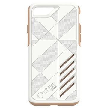 【iPhone 8 / 7】OtterBox Achiever防摔殼-白杏 77-54005
