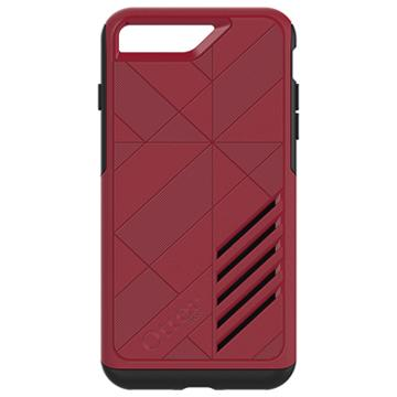 【iPhone 8 Plus / 7 Plus】OtterBox Achiever 防摔殼-紅色