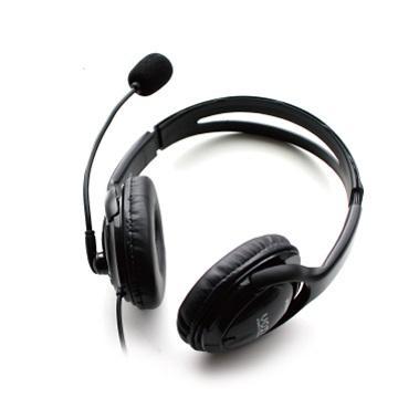 Polar PHS-9013頭戴式耳機麥克風 PHS-9013BK