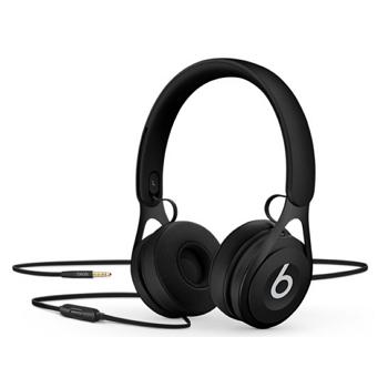 Beats EP 耳罩式耳機-黑