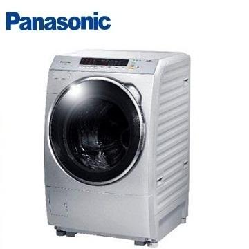 Panasonic 13公斤ECONAVI洗脫滾筒洗衣機
