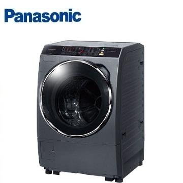 【福利品】Panasonic 14公斤ECONAVI洗脫烘滾筒洗衣機