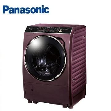 【福利品】Panasonic 15公斤ECONAVI洗脫烘滾筒洗衣機