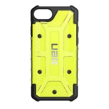 【iPhone 7/6S Plus】UAG耐衝擊保護殼-透黃